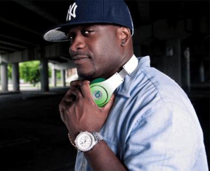 DJ LS One™